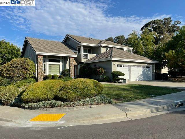 1140 Hopkins Way, Pleasanton, CA 94566 (#40971021) :: Swanson Real Estate Team | Keller Williams Tri-Valley Realty