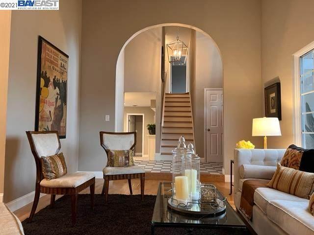3216 Picadilly Ct, Pleasanton, CA 94588 (#40971933) :: Excel Fine Homes
