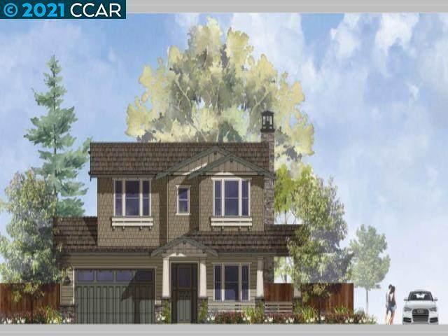 2063 Olympic, Walnut Creek, CA 94596 (#40971965) :: Realty World Property Network