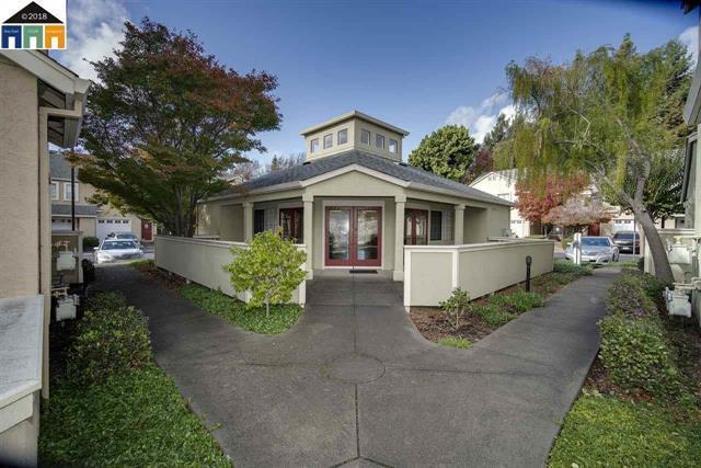 3 Crystal Gate Commons, Hayward, CA 94544 (#ML81742724) :: The Grubb Company