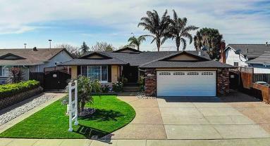 32403 Sheffield Lane, Union City, CA 94587 (#ML81747946) :: Armario Venema Homes Real Estate Team