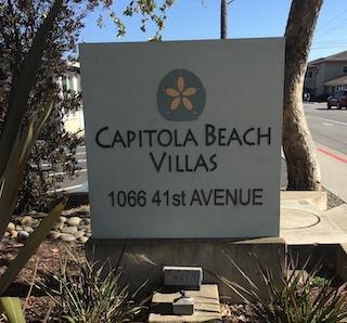 1066 41st Avenue A202, Capitola, CA 95010 (#ML81751795) :: The Grubb Company