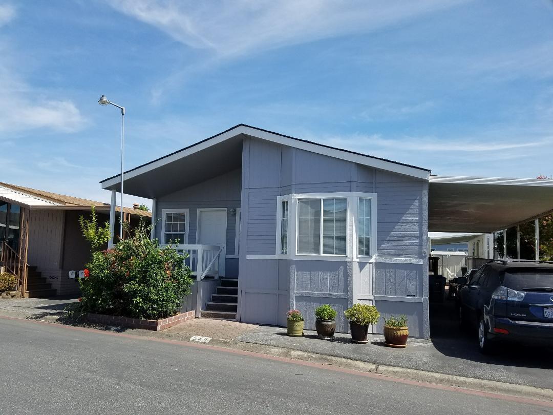 1085 Tasman Drive - Photo 1