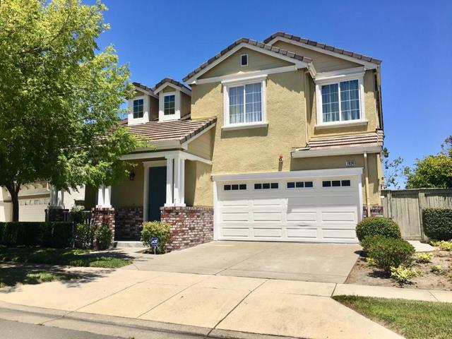 1024 Maybeck Lane, Hercules, CA 94547 (#ML81758555) :: Realty World Property Network