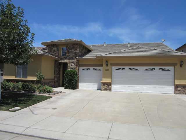 1317 Blakely Lane, Modesto, CA 95356 (#ML81761232) :: Realty World Property Network