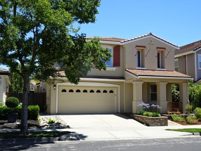 2918 Langhorne Drive, San Ramon, CA 94582 (#ML81761706) :: Realty World Property Network
