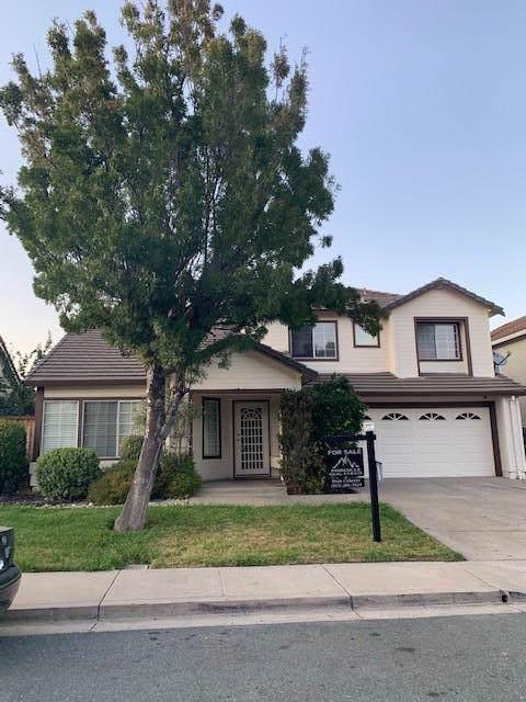 4968 Ridgeview Drive, Antioch, CA 94531 (#ML81768326) :: Armario Venema Homes Real Estate Team
