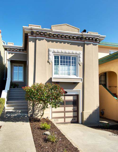 269 Claremont Boulevard, San Francisco, CA 94127 (#ML81768450) :: Armario Venema Homes Real Estate Team