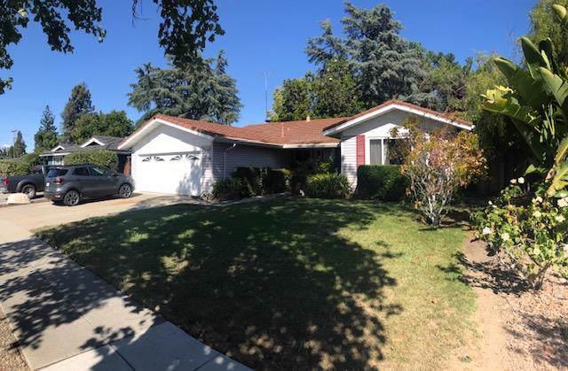 3926 Cherry Avenue, San Jose, CA 95118 (#ML81773059) :: Blue Line Property Group