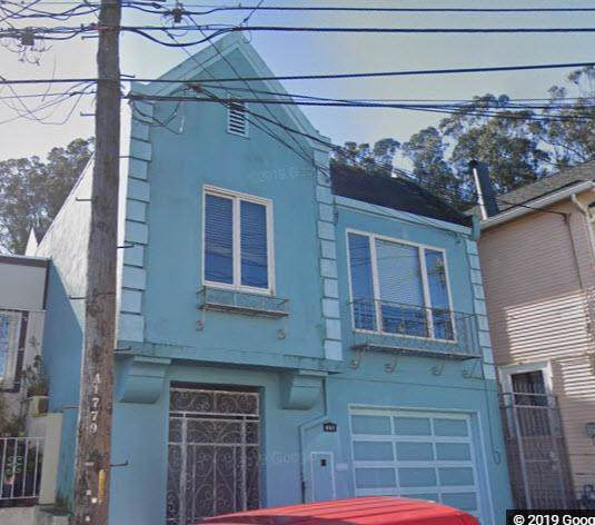 251 Alexander Avenue, Daly City, CA 94014 (#ML81773325) :: Realty World Property Network
