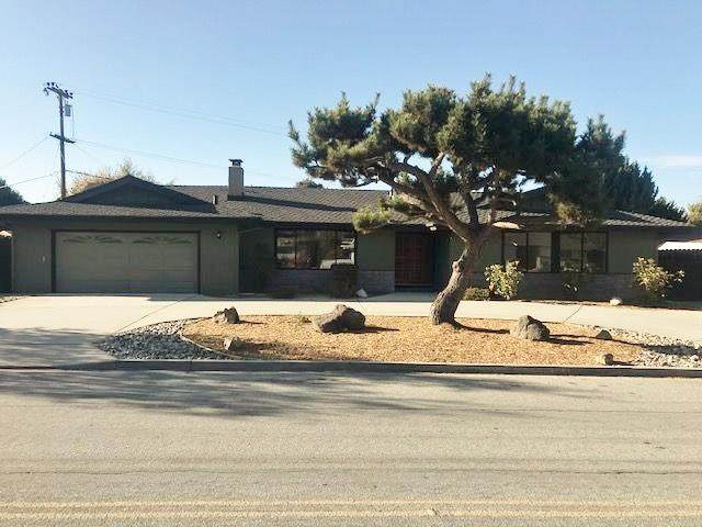 20220 Portola Drive, Salinas, CA 93908 (#ML81775247) :: Blue Line Property Group
