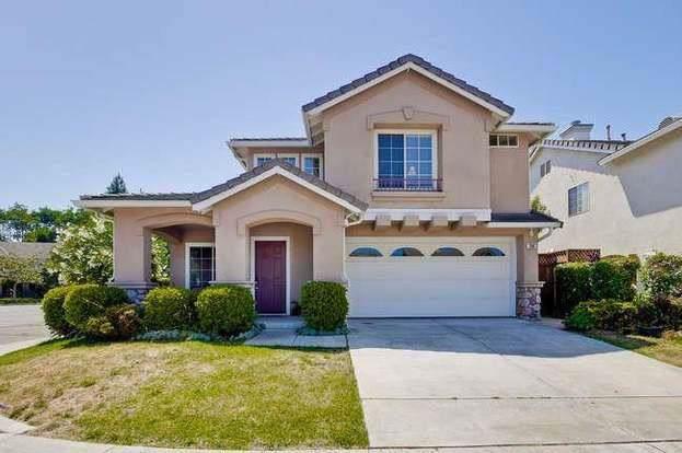 900 Pepys Way, Fremont, CA 94536 (#ML81775255) :: Armario Venema Homes Real Estate Team