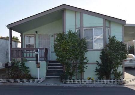 1085 Tasman Drive #824, Sunnyvale, CA 94089 (#ML81775617) :: Armario Venema Homes Real Estate Team