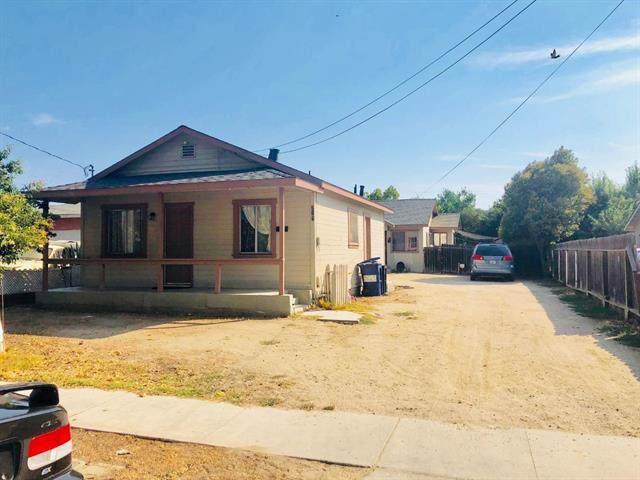 217 7th Street, King City, CA 93930 (#ML81779487) :: Armario Venema Homes Real Estate Team