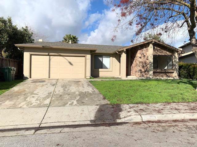 3359 Flint Court, San Jose, CA 95148 (#ML81779504) :: Armario Venema Homes Real Estate Team