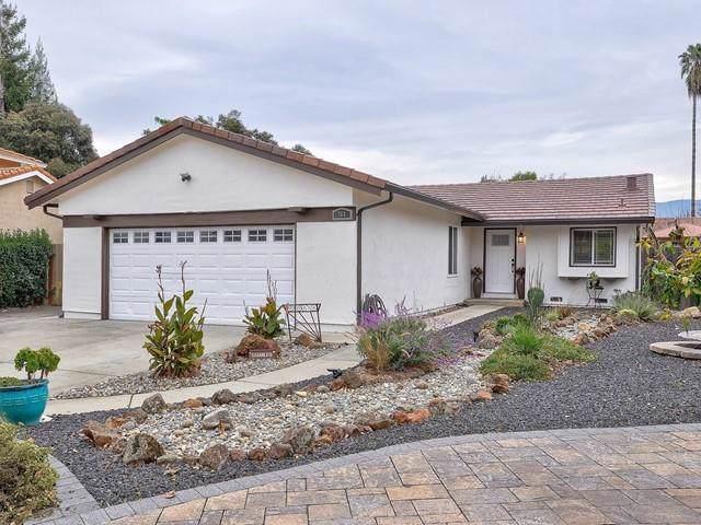 764 Windell Court, San Jose, CA 95123 (#ML81779641) :: Blue Line Property Group