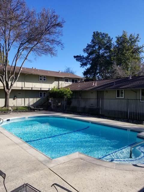 2548 Jones Road #2, Walnut Creek, CA 94597 (#ML81788376) :: Realty World Property Network