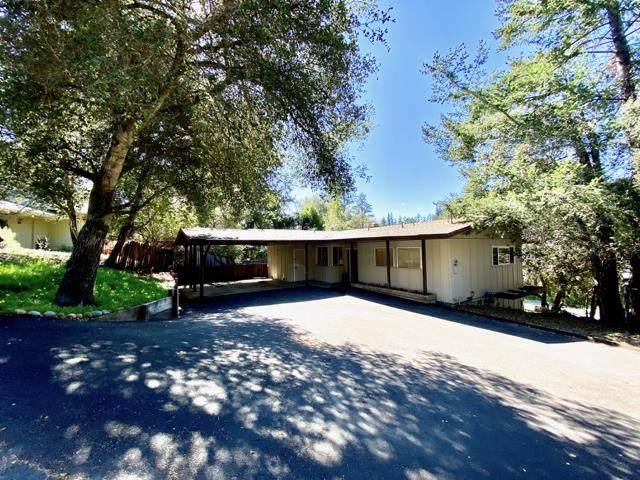 106 Cress Road, Santa Cruz, CA 95060 (#ML81788696) :: Armario Venema Homes Real Estate Team