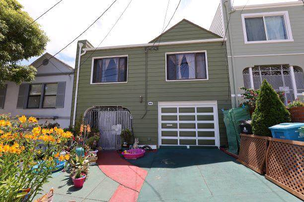 131 Athens Street, San Francisco, CA 94112 (#ML81794738) :: Blue Line Property Group