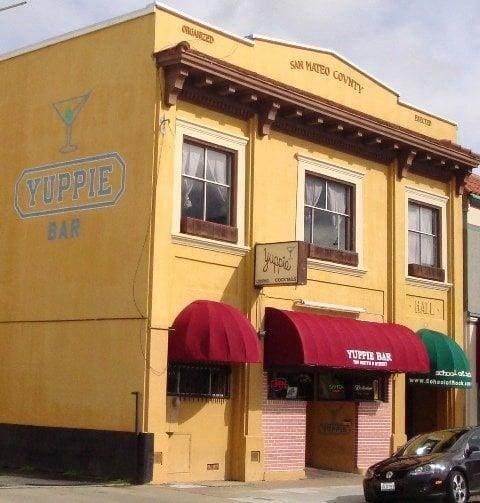 709 South B Street - Photo 1