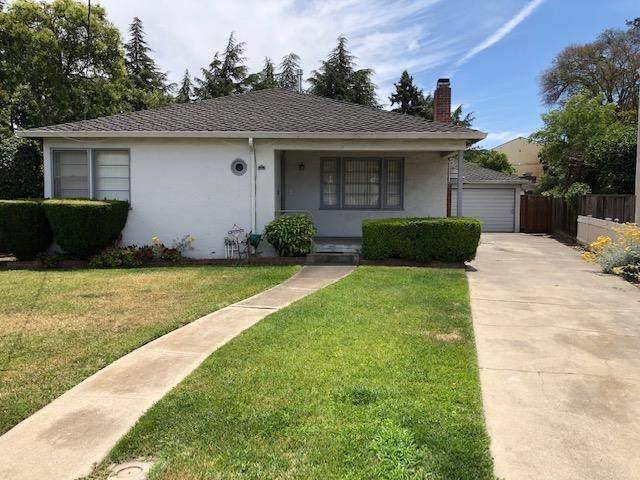 5 Oak Court, Sunnyvale, CA 94086 (#ML81799565) :: The Lucas Group