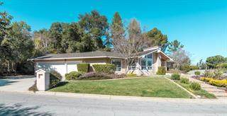1351 Box Canyon Road, San Jose, CA 95120 (#ML81799287) :: Blue Line Property Group
