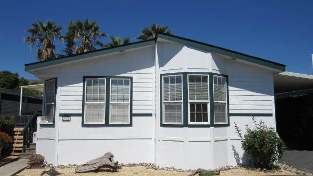 600 E.Weddell Drive #222, Sunnyvale, CA 94089 (#ML81800698) :: Blue Line Property Group
