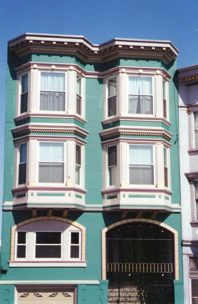 1608 Folsom Street - Photo 1
