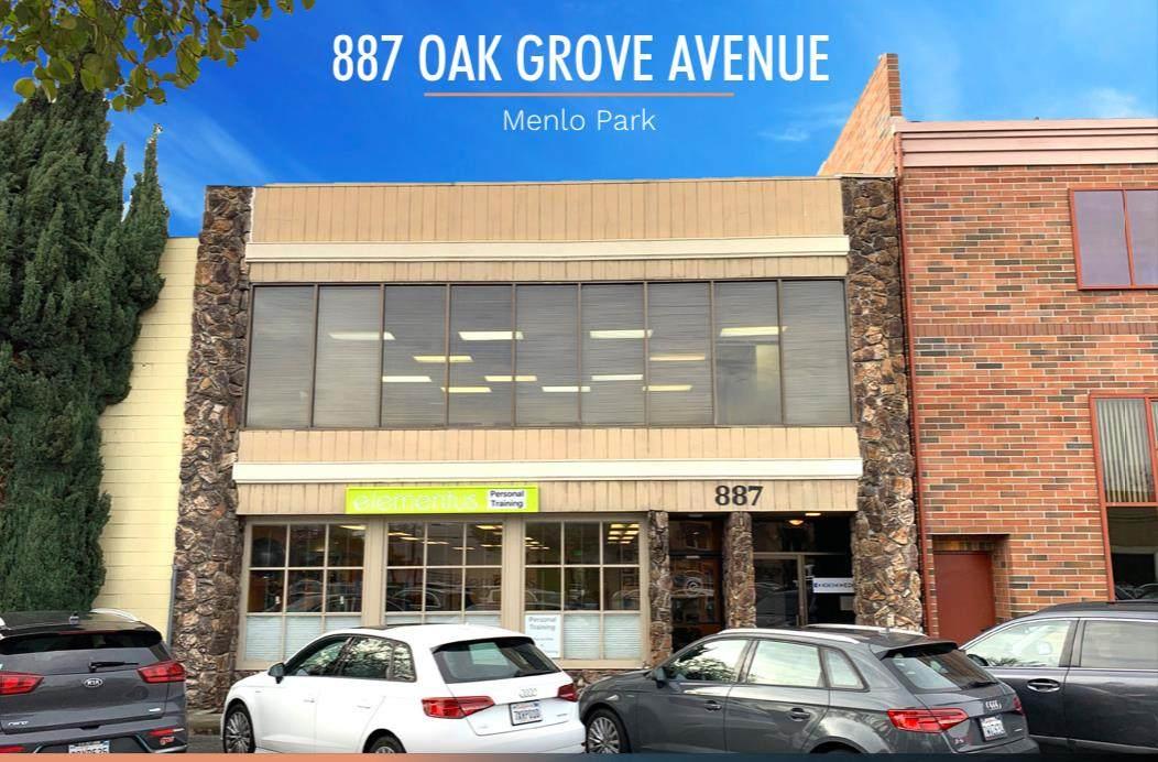 887 Oak Grove Avenue - Photo 1