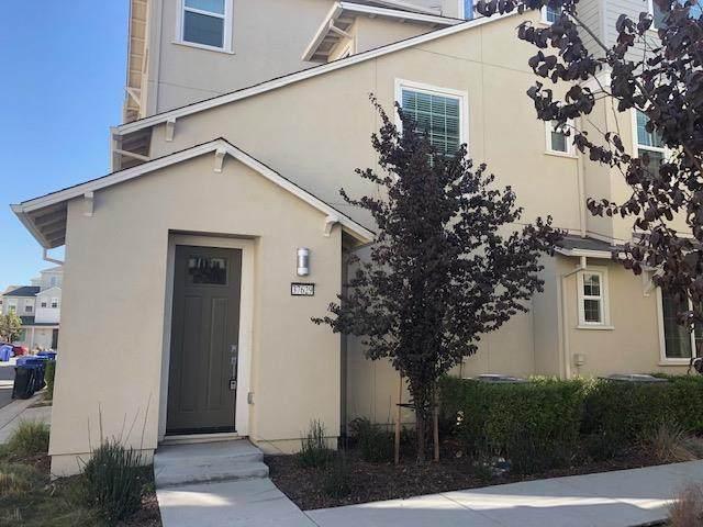 37629 Shelter Road, Newark, CA 94560 (#ML81816798) :: The Grubb Company