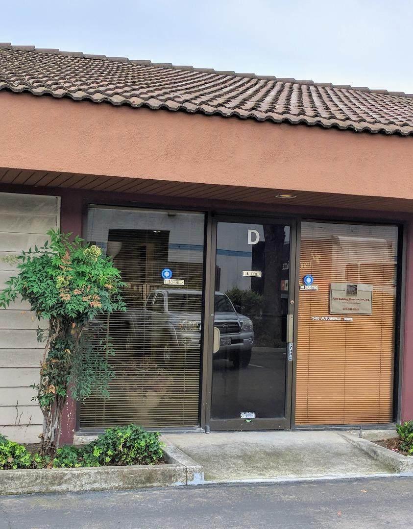 2485 Autumnvale , Ste D, San Jose, Ca 95131 Drive - Photo 1