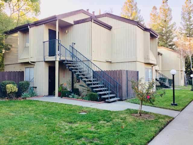 3591 Quail Lakes Drive #206, Stockton, CA 95207 (#ML81821508) :: Paradigm Investments