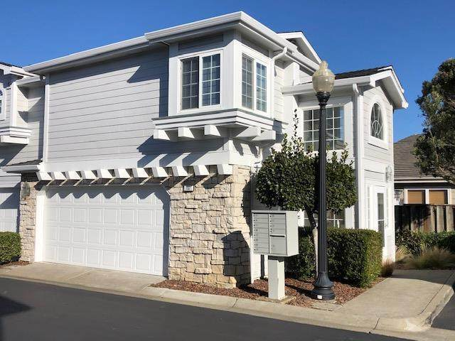 137 Outlook Circle, Pacifica, CA 94044 (MLS #ML81826085) :: Paul Lopez Real Estate