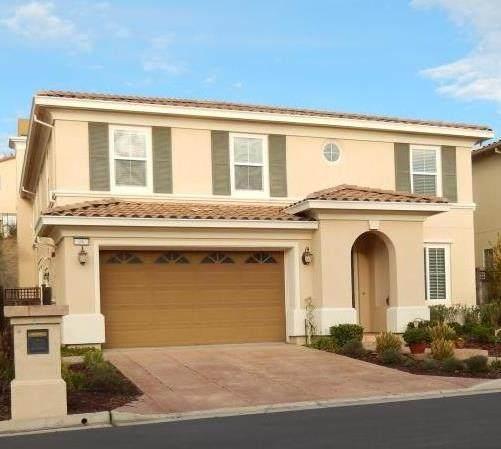 58 Carrick Drive, Hayward, CA 94542 (#ML81826158) :: Paradigm Investments