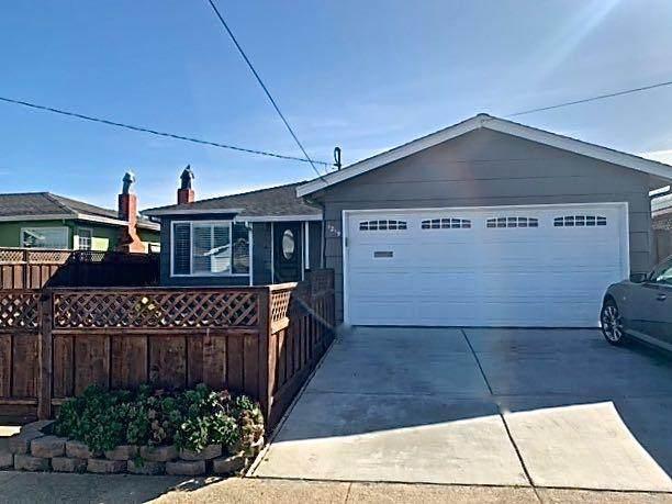 1219 De Solo Drive, Pacifica, CA 94044 (#ML81826768) :: The Grubb Company