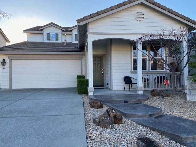10092 Wexted Way, Elk Grove, CA 95757 (#ML81832013) :: Paradigm Investments