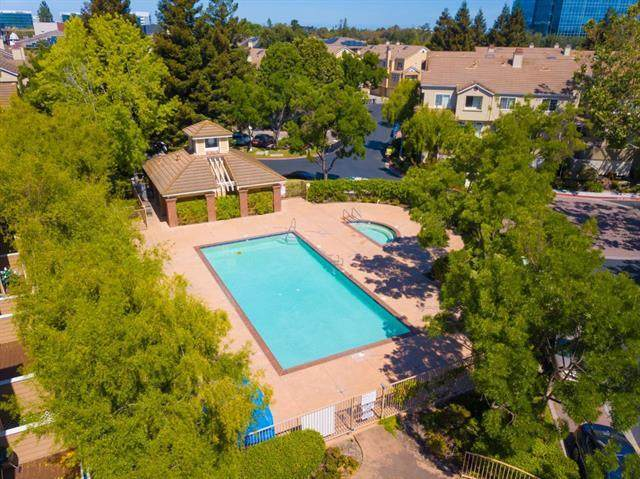 506 Porpoise Bay Terrace C, Sunnyvale, CA 94089 (#ML81832492) :: Paradigm Investments