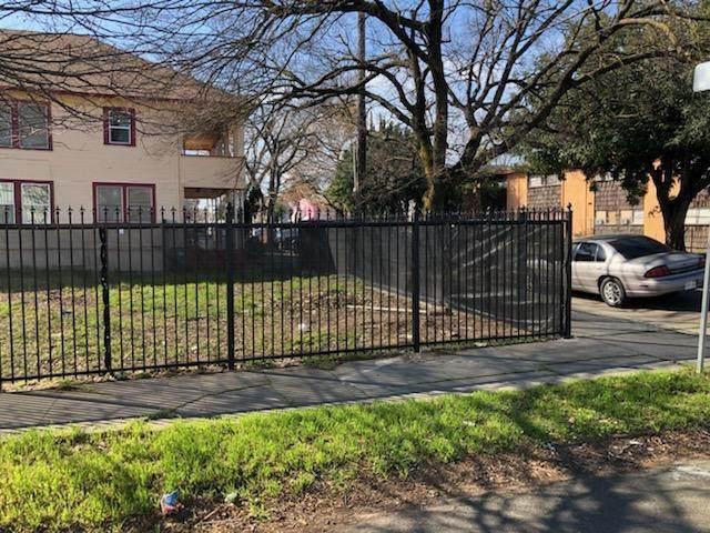 1348 E Main Street, Stockton, CA 95205 (#ML81832827) :: Paradigm Investments