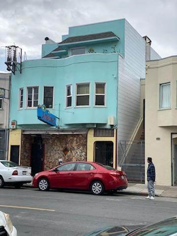 2882 San Bruno Avenue - Photo 1