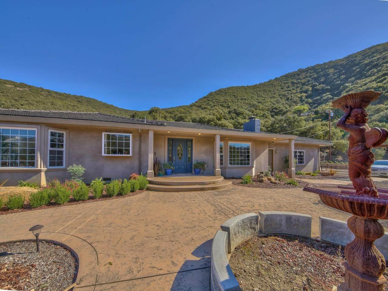 52625 Pine Canyon Road - Photo 1