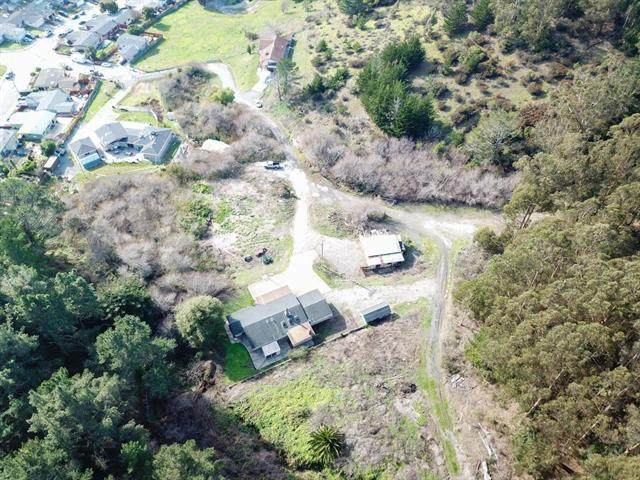 8 Hinton Ranch Road, Pacifica, CA 94044 (#ML81837876) :: Swanson Real Estate Team | Keller Williams Tri-Valley Realty