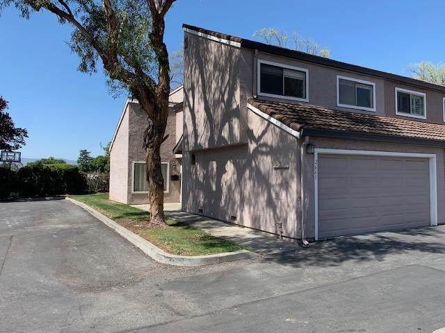 2661 Kentworth Way, Santa Clara, CA 95051 (#ML81837501) :: Realty World Property Network