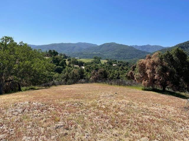17464 Via Cielo, Carmel Valley, CA 93924 (MLS #ML81842947) :: 3 Step Realty Group