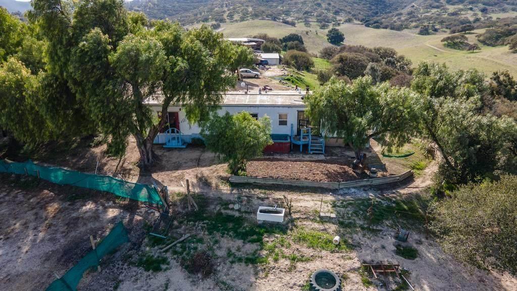 50776 Pine Canyon Road - Photo 1