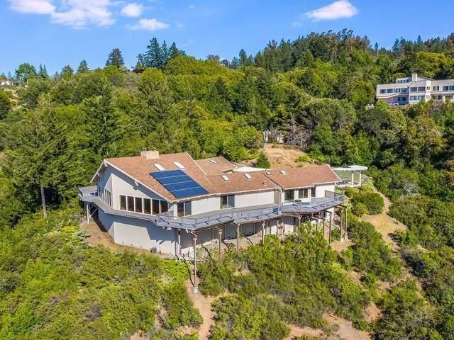 15999 Bohlman Road, Saratoga, CA 95070 (#ML81846371) :: Swanson Real Estate Team | Keller Williams Tri-Valley Realty