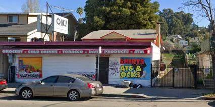 7994-8000 Macarthur Blvd, Oakland, CA 94605 (#ML81847869) :: MPT Property