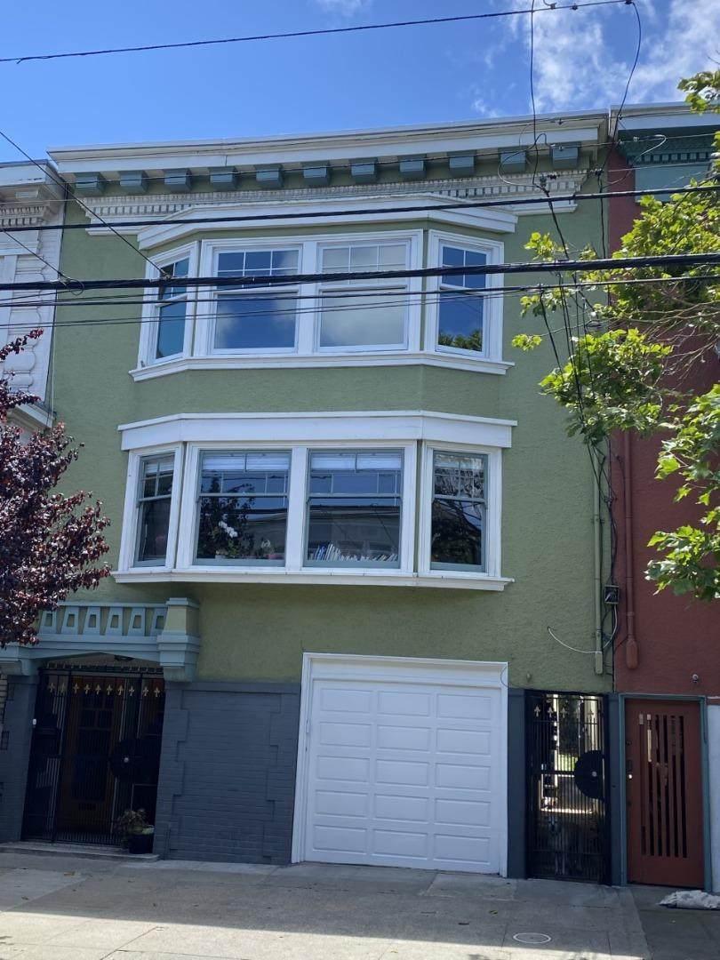 1743 Grove Street - Photo 1