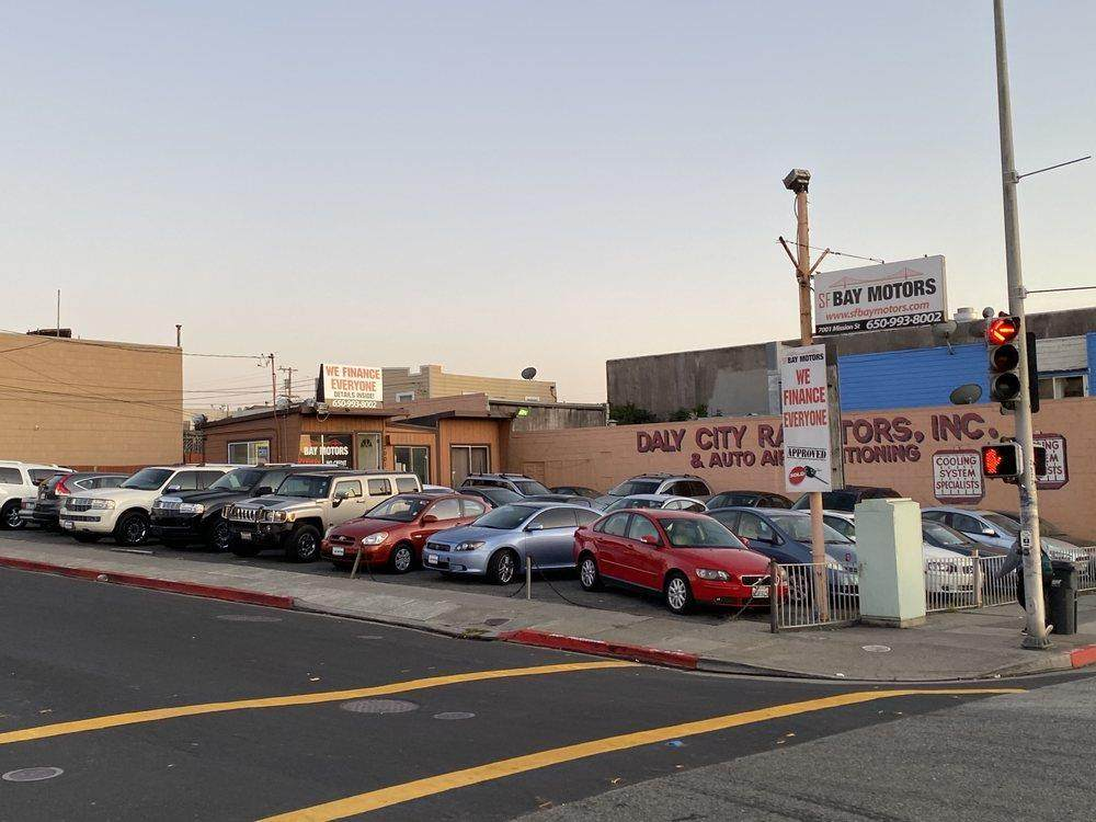 7001 Mission Street - Photo 1