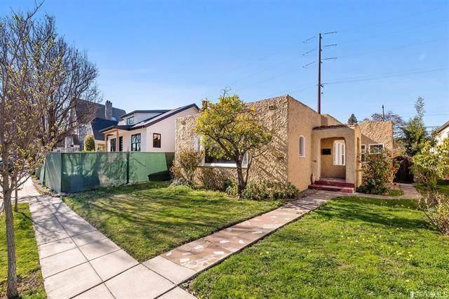 125 15th Avenue, San Mateo, CA 94402 (#ML81849563) :: RE/MAX Accord (DRE# 01491373)