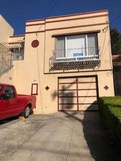 230 Victoria Street, San Francisco, CA 94132 (#ML81849973) :: Realty World Property Network